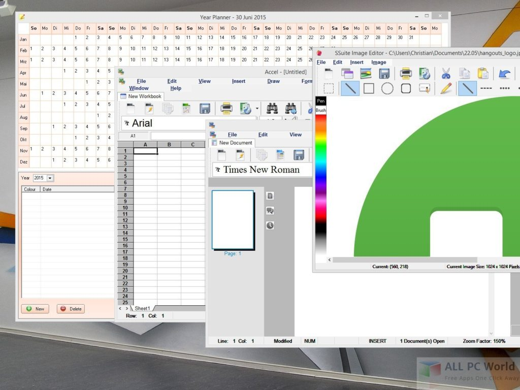 SSuite Office Premium HD2.34.1 Review