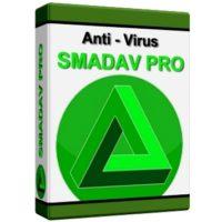 SmadAV 11.04 Antivirus Free download