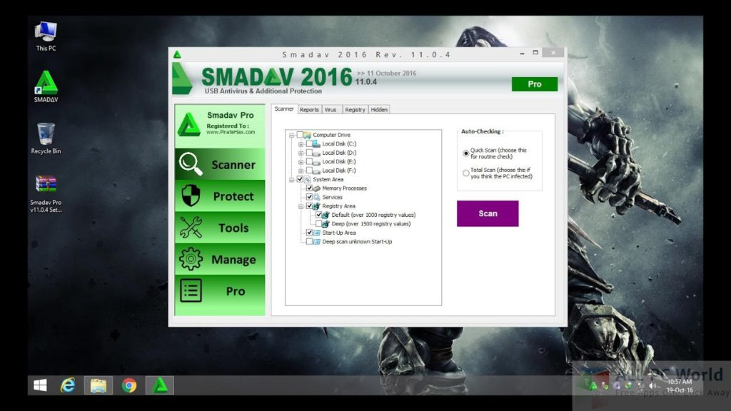 download smadav antivirus software for pc
