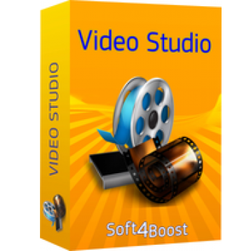 Soft4Boost Video Studio Free Download