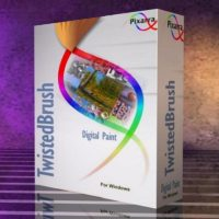 TwistedBrush Open Studio 17.24 Free Download
