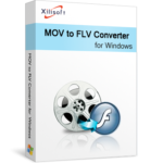 Xilisoft FLV Converter Free Download