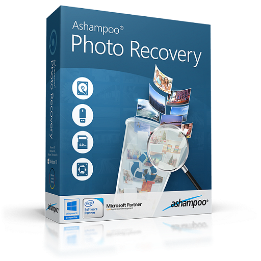 Ashampoo Photo Recovery Free Download