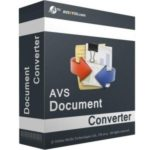 Download AVS Document Converter 3.1 Free
