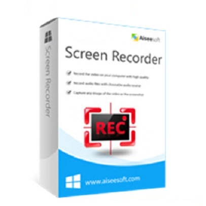 Download Aiseesoft Screen Recorder Free