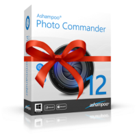 Download Ashampoo Photo Commander Xmas Edition Free
