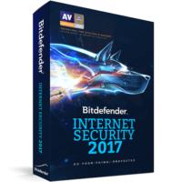 Download BitDefender Internet Security 2017 Free