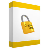 Download CryptoForge Encryption Software Free