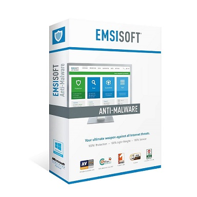 Download Emsisoft Anti-Malware Free