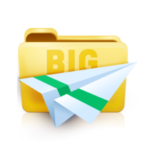 Download Jihosoft Free Big File Sender