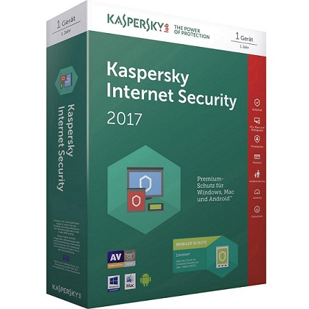 Download Kaspersky Internet Security 2017 Free