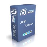 Download NETGATE Amiti Antivirus Free