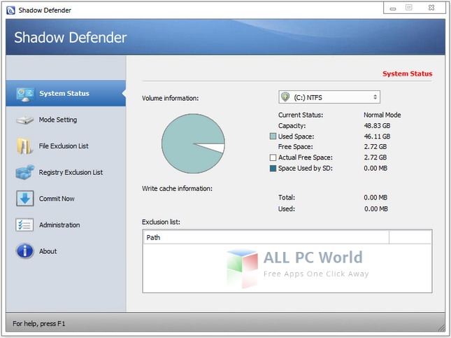 download-shadow-defender-2016-free
