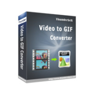 Download ThunderSoft Video to GIF Converter Free