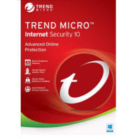 Download Trend Micro Internet Security 2017 Free