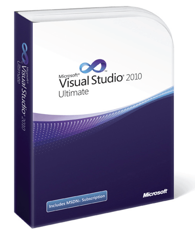Download Visual Studio 2010 Ultimate Free - ALL PC World