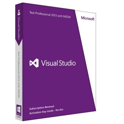Download Visual Studio Professional 2013 Free