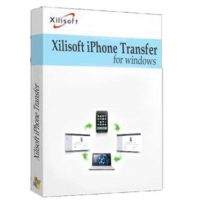 Download Xilisoft iPhone Transfer Free