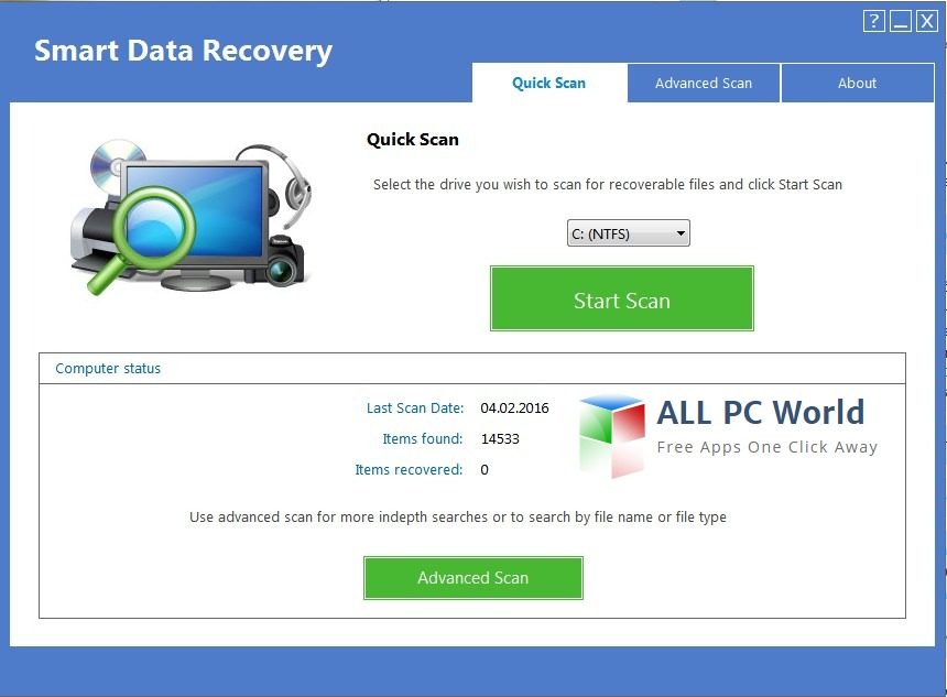 Smart Data Recovery Review