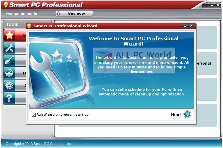 Smart PC Professional Review