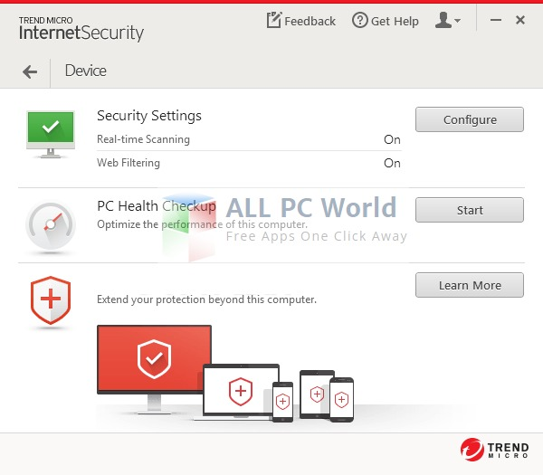 trend micro internet security 2017 free download