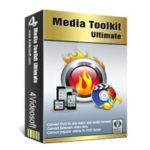 4Videosoft Media Toolkit Ultimate Free Download