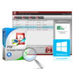 4Videosoft PDF to Image Converter Free Download