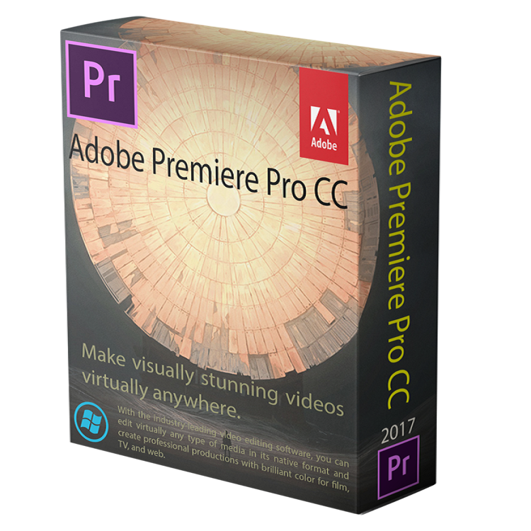 Adobe Premiere Pro CC 2017 Free Download