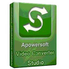 Apowersoft Video Converter Studio Free Download