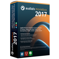 Audials Moviebox Free Download