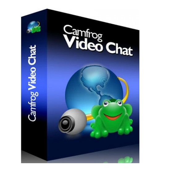 Camfrog Video Chat 6.14 Free Download