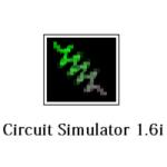 Circuit Simulator 1.6i Logo