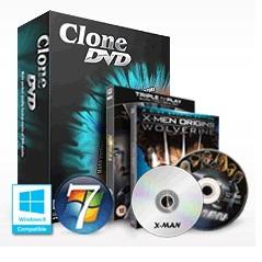 Download CloneDVD 7 Ultimate Free - ALL PC World  Clonedvd