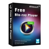 Download 4Videosoft Free Blu-ray Player Free
