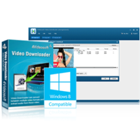 Download 4Videosoft Video Downloader Free