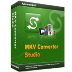 Download Apowersoft MKV Converter Studio Free