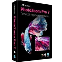Download Benvista PhotoZoom Pro 7 Free