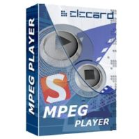 Download Elecard MPEG Player Free