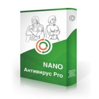 Download NANO AntiVirus Pro Free
