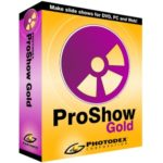 Download ProShow Gold 8 Free