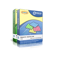 EMCO Remote Installer 5.2.5 Free Download
