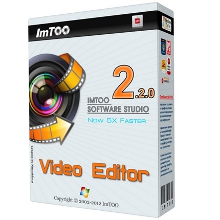 ImTOO Video Cutter 2 Free Download