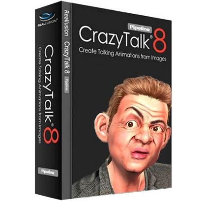 Download crazytalk 8 full crack   Download CrazyTalk