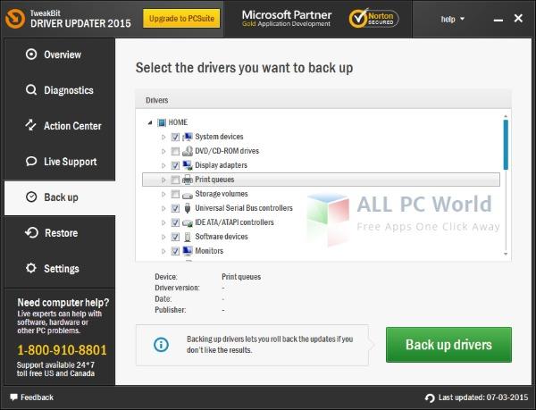TweakBit Driver Updater Review