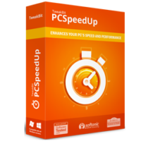 TweakBit PCSpeedUp Free Download