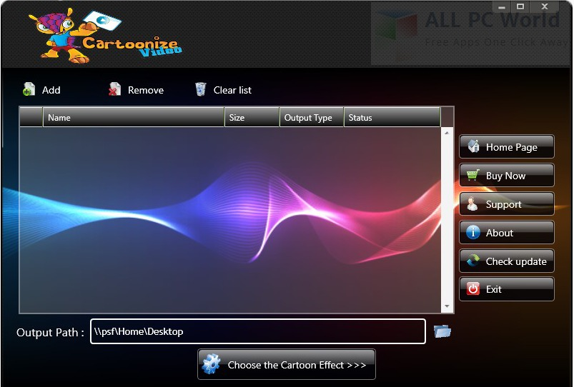 Video Cartoonizer 2.5.1 Review
