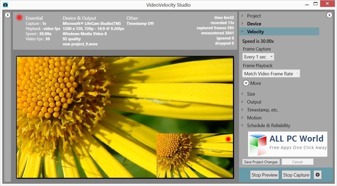 VideoVelocity Studio 3.6.2008.0 Review