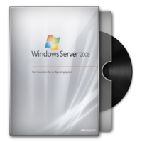 Windows Server 2008 R2 SP1 RTM Build 7601 Logo