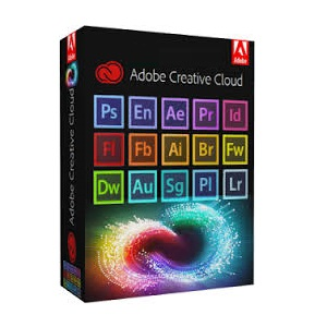 Adobe Master Collection CC 2015 Free Download
