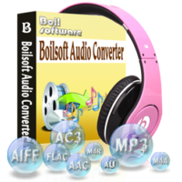 Bolisoft Audio Converter Free Download